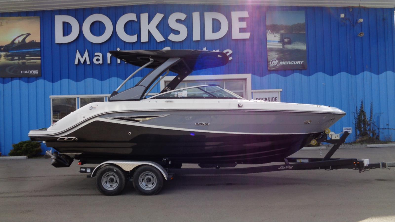 2019 SEA RAY SLX 250 for sale