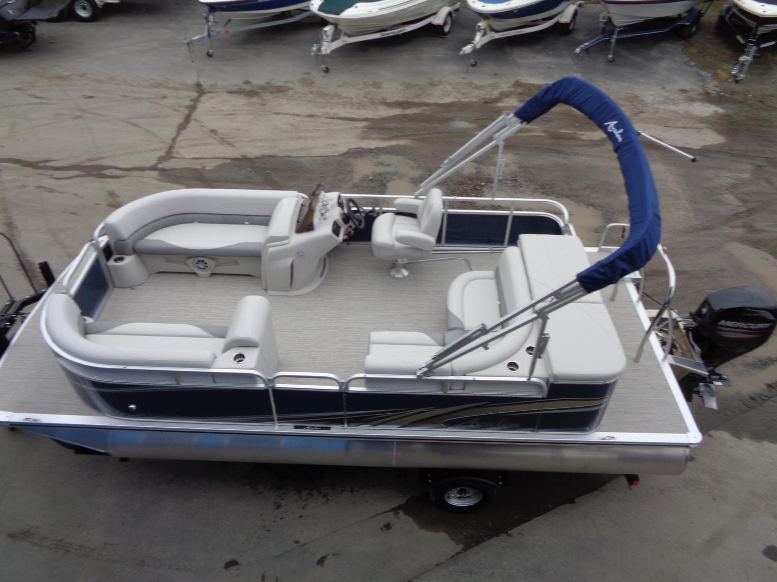 For Sale: 2019 Avalon 2185 Gs Cruise 22ft<br/>Dockside Marine Centre, LTD.