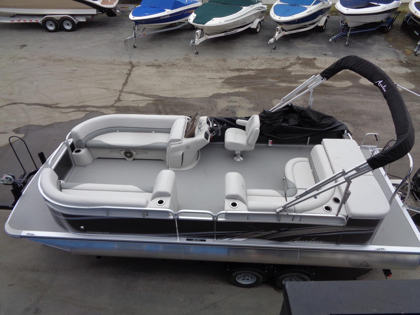 For Sale: 2018 Avalon 2385 Gs Cruise 24ft<br/>Dockside Marine Centre, LTD.