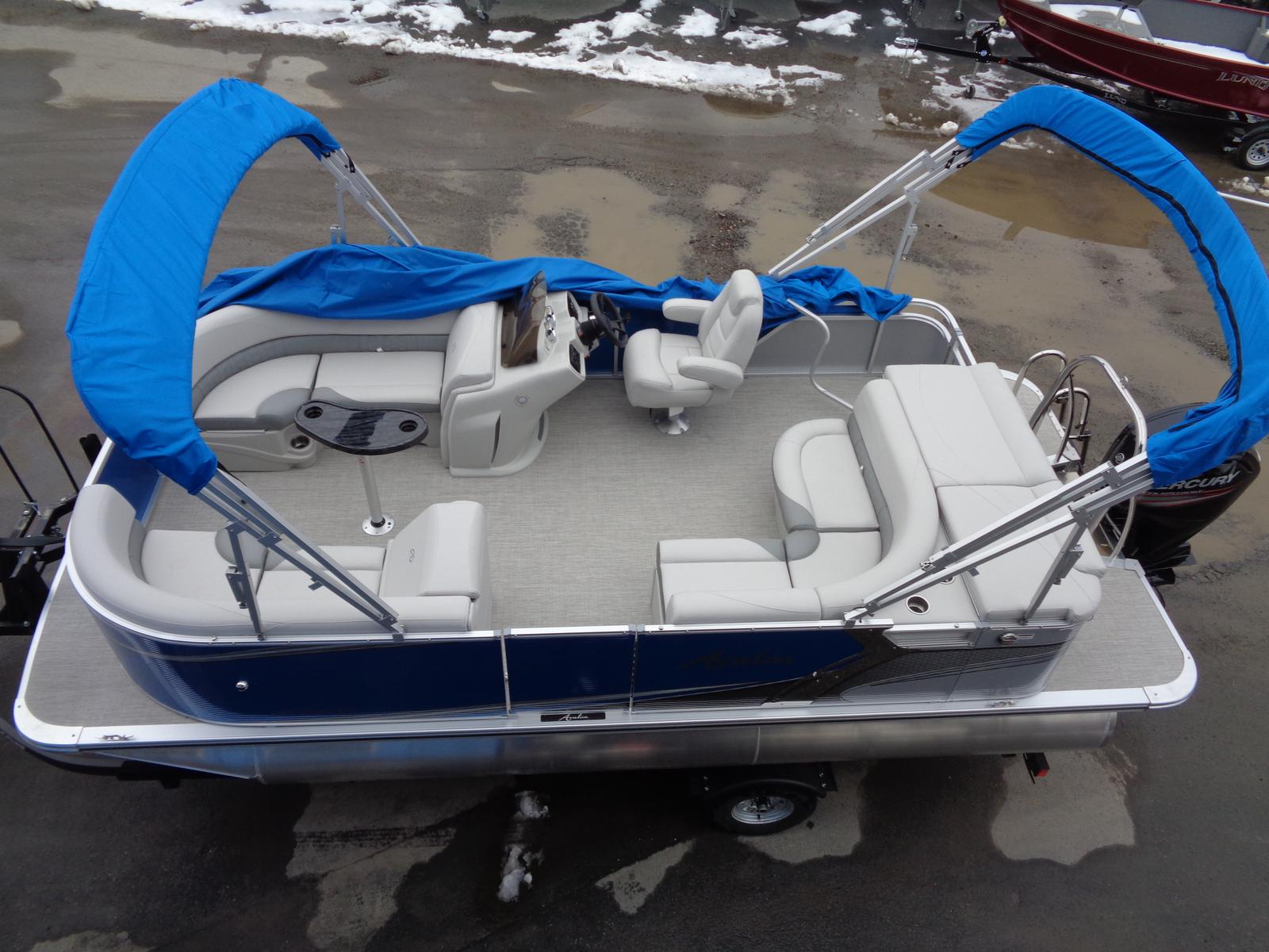 For Sale: 2019 Avalon 20 Lsz Cruise 20ft<br/>Dockside Marine Centre, LTD.