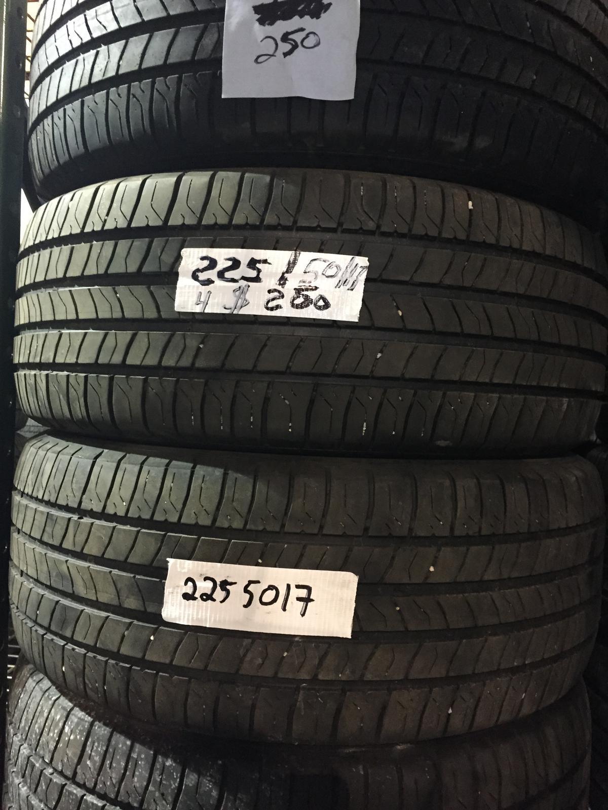 Used tires madisonville tn