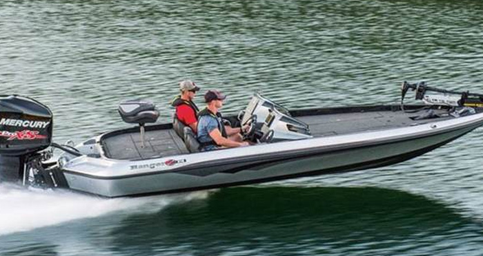 Ranger Bass Boats