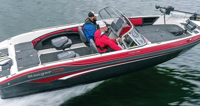 Ranger Multi Species Boats