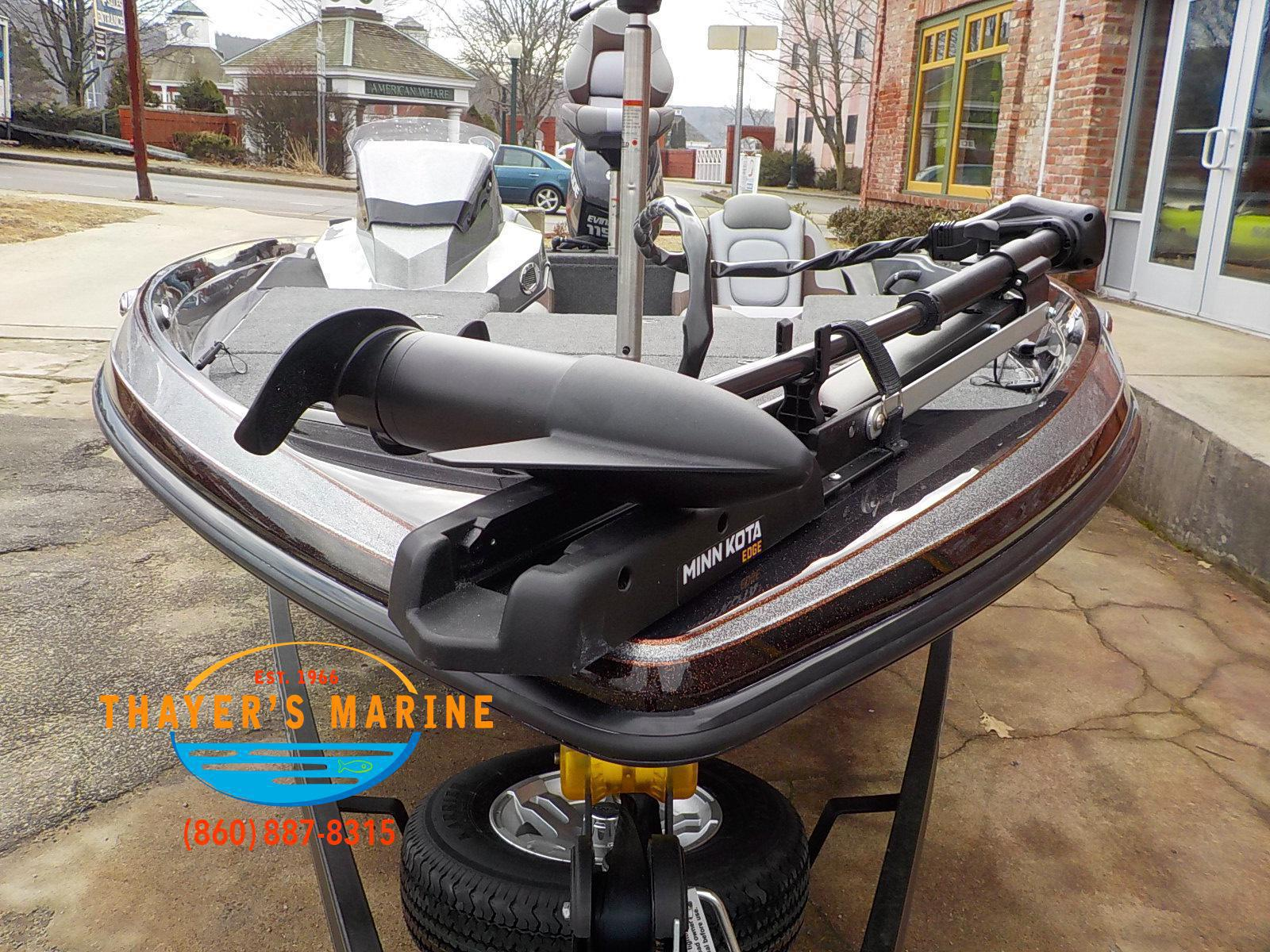 2019 Ranger Z175 for sale in Norwich, CT. Thayer's Marine ...