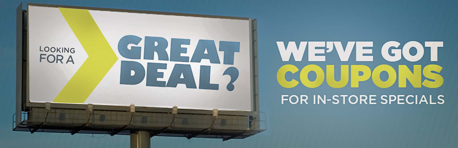 In-Store Coupons