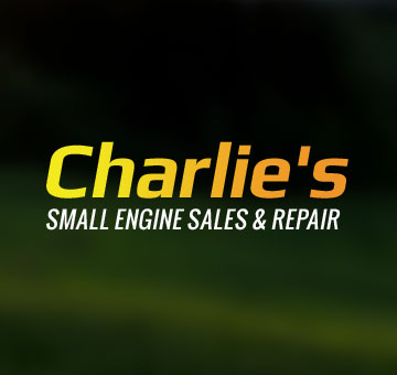 Charlie's Small Engine Sales & Repair