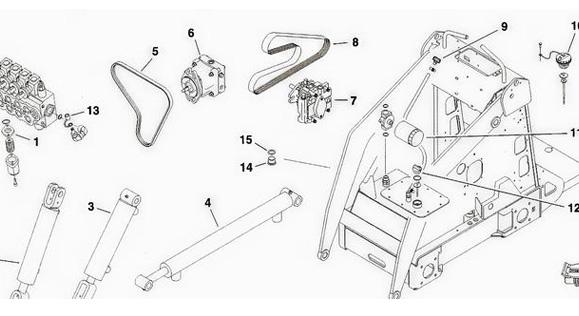 Shop Toro Dingo Parts & Attachments Ingenium Power and