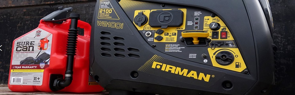 Generators available in Florida