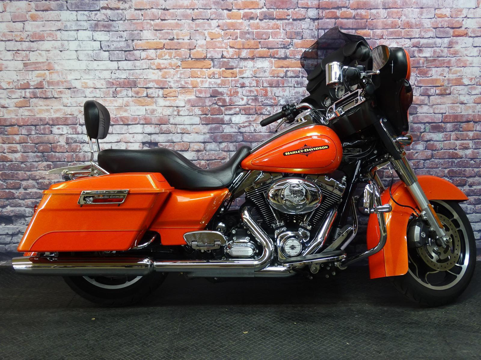 2012 Harley Davidson Flhx103 Street Glide For Sale In Manitowoc Red Call Price920 684 0237 Harbor Town