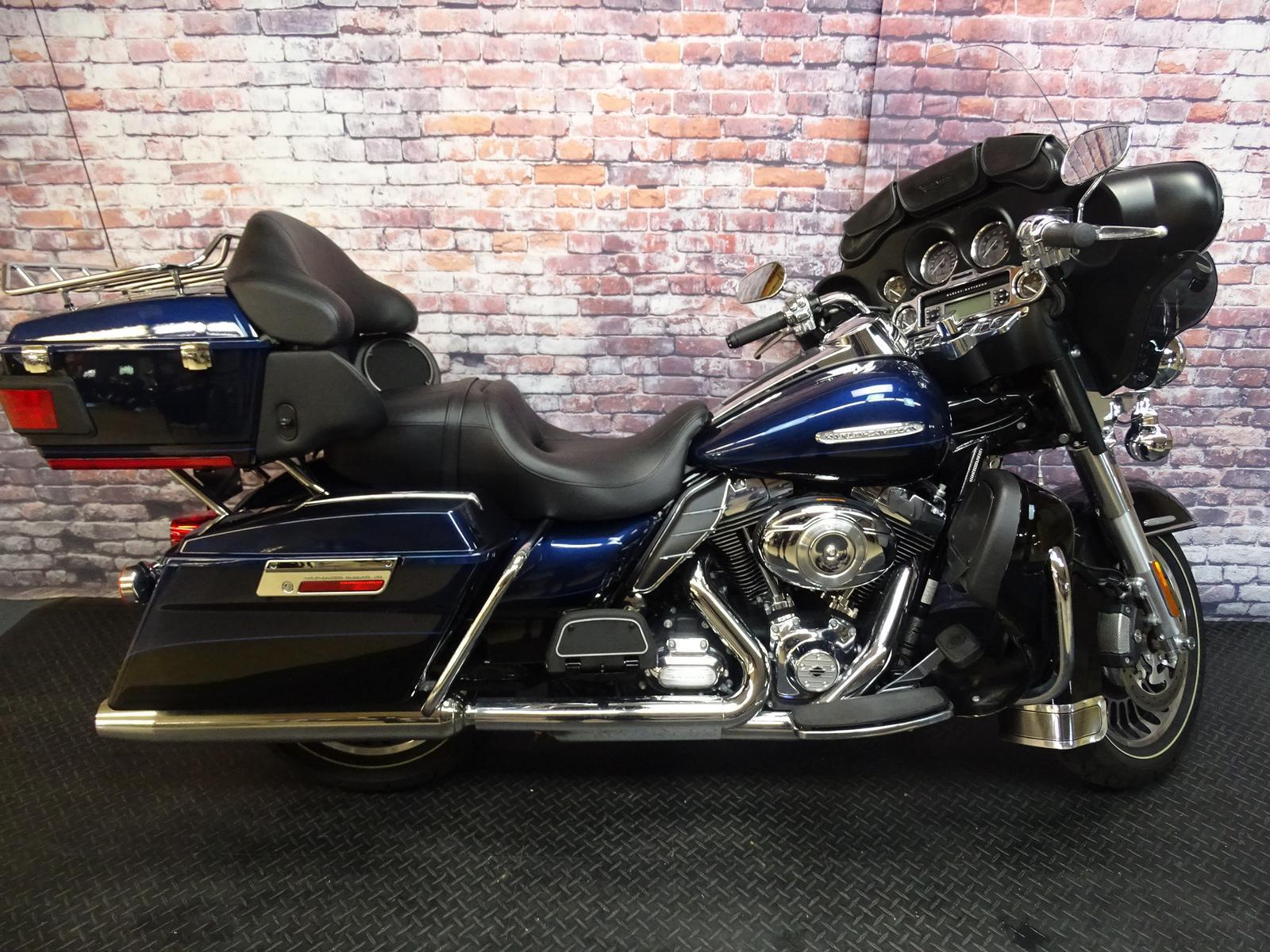 2012 Harley Davidson Flhtk Ultra Limited For Sale In Manitowoc Starting At1549900 Harbor Town