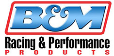 B & M Racing & Preformance Products