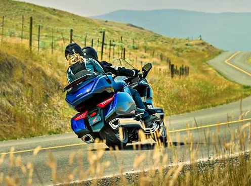 Shop Honda Gold Wing Tour
