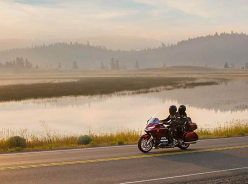 Shop Honda Gold Wing Tour DCT