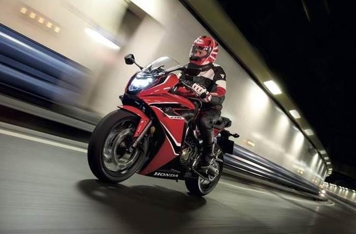 Honda Sport Bikes