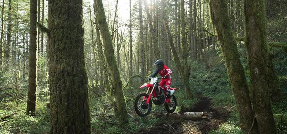Honda Dirt Bikes | Competition Dirt Bikes | Trail Dirt Bikes