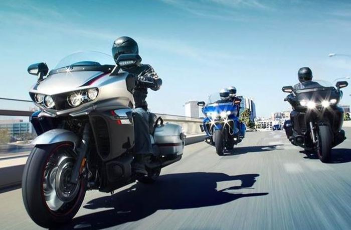 Yamaha Cruiser Motorcycles | V Twin Motorcycles | Bolt | V