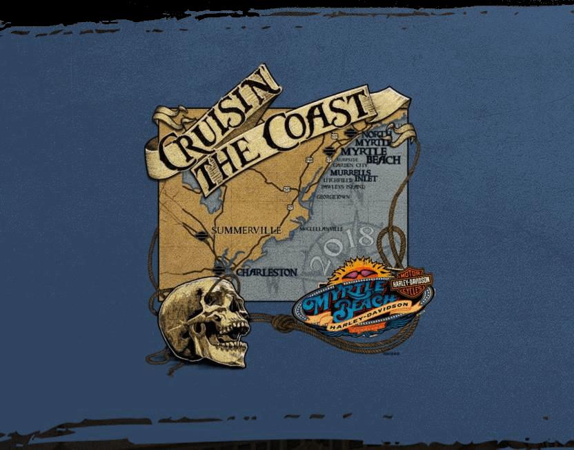 Cruisin the Coast Fall Rally