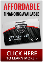 Affordable Financing Available. Click here to learn more.