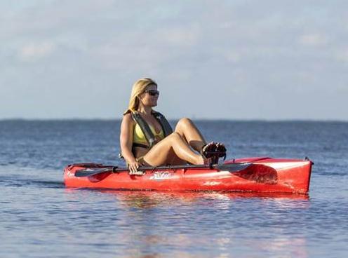 Mirage Kayaks