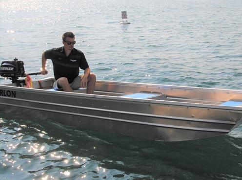 Jon Boats, Camano Island, WA