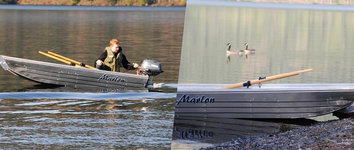 Marlon Boats, Camano Island, WA