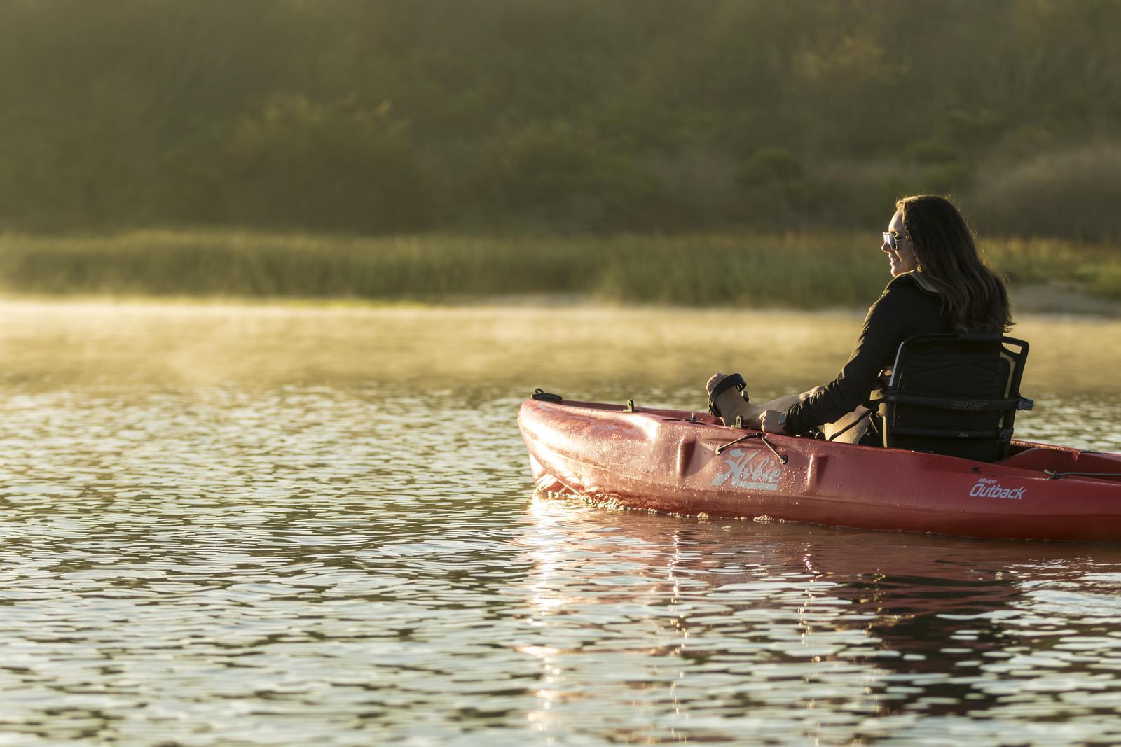 Hobie Mirage Kayaks
