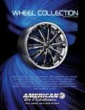 2011 American Tire Distributors Wheel Collection