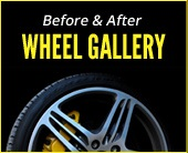 Before & After Wheel Gallery