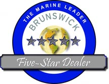 Brunswick 5-Star Dealer