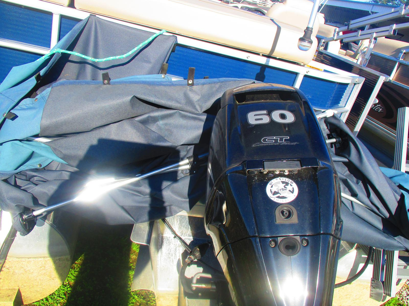 2016 Sweetwater boat for sale, model of the boat is SW 2086 & Image # 4 of 4