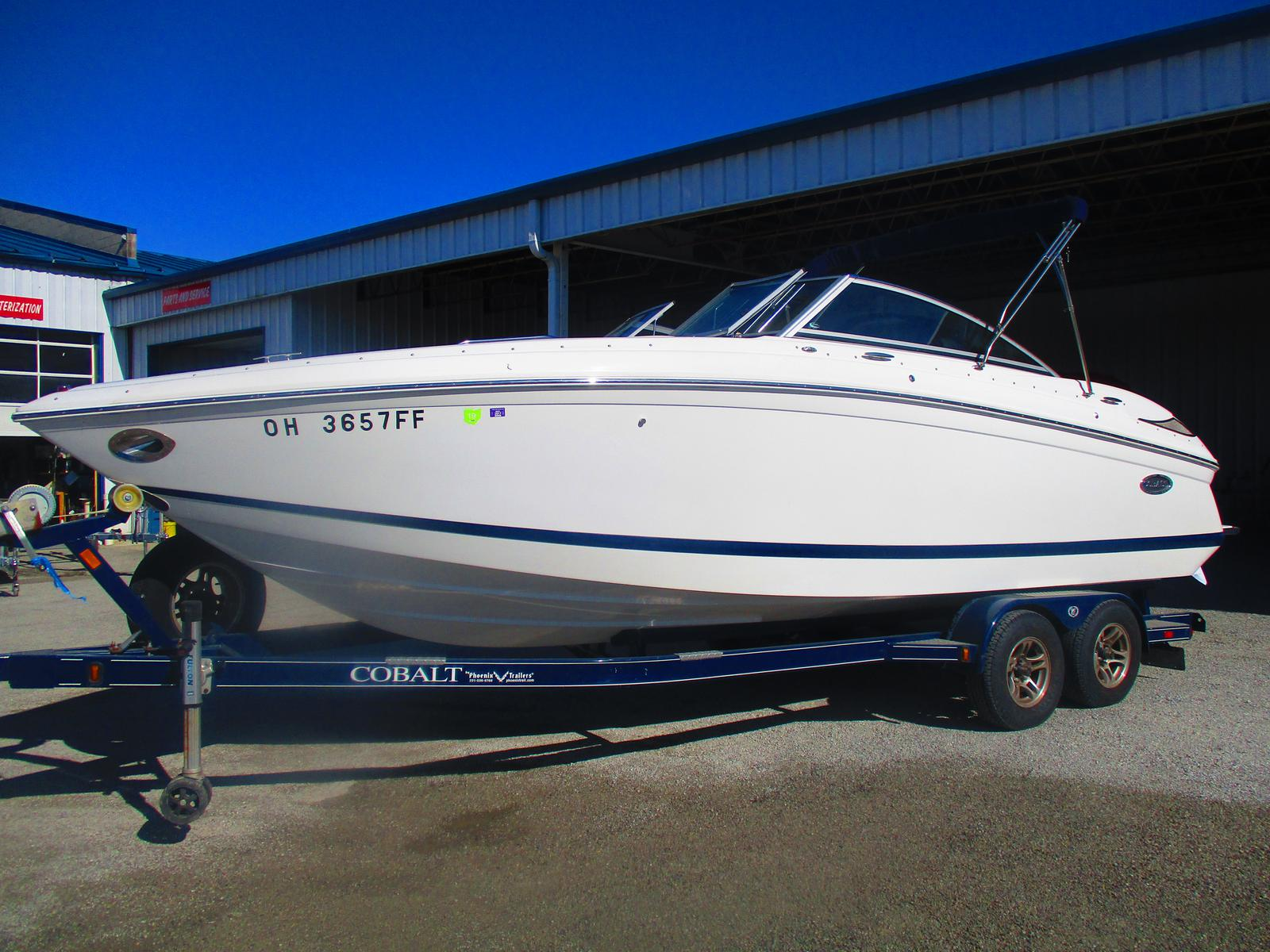 2012 COBALT 242 for sale