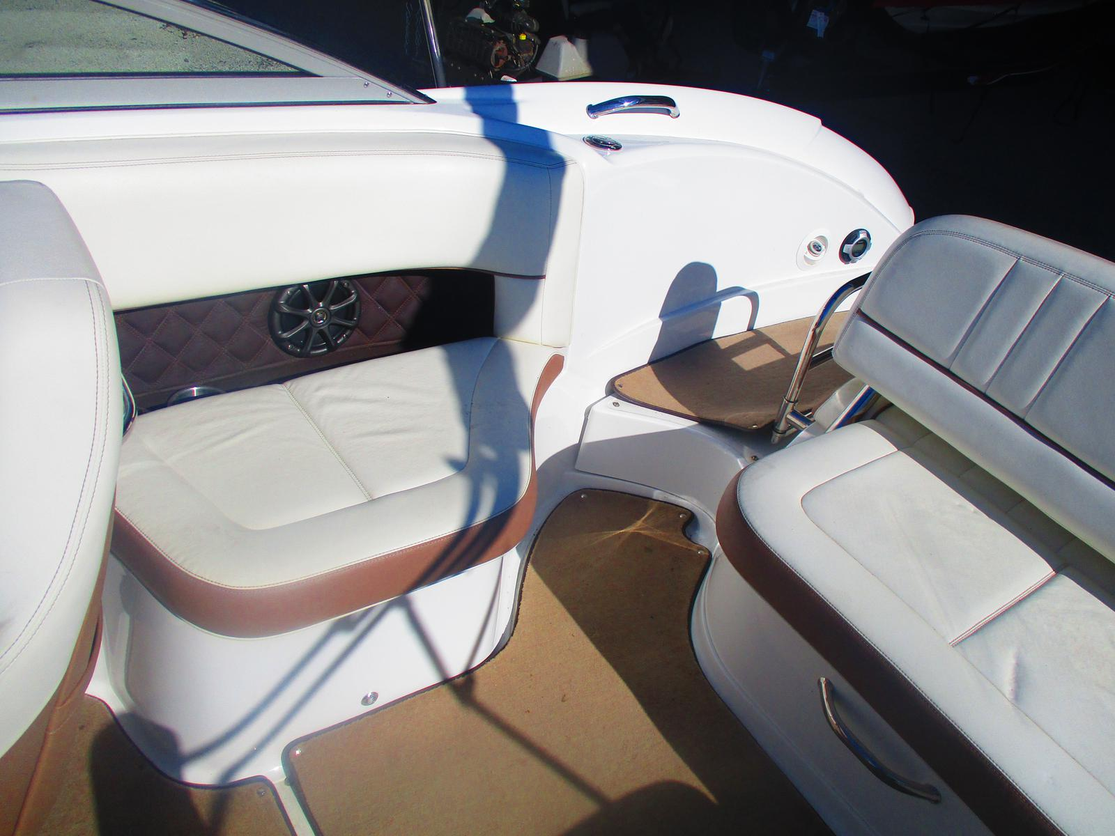 2012 Cobalt boat for sale, model of the boat is 242 & Image # 5 of 8