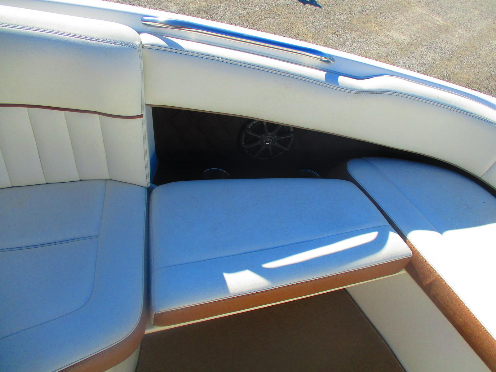 2012 Cobalt boat for sale, model of the boat is 242 & Image # 6 of 8