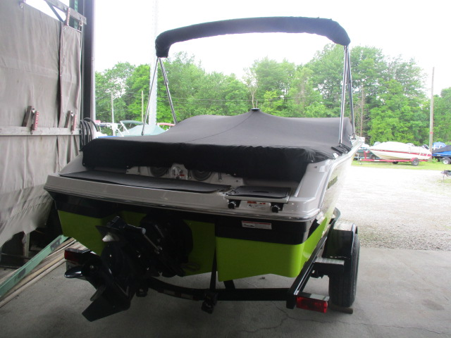 2013 Four Winns boat for sale, model of the boat is H180 & Image # 8 of 8