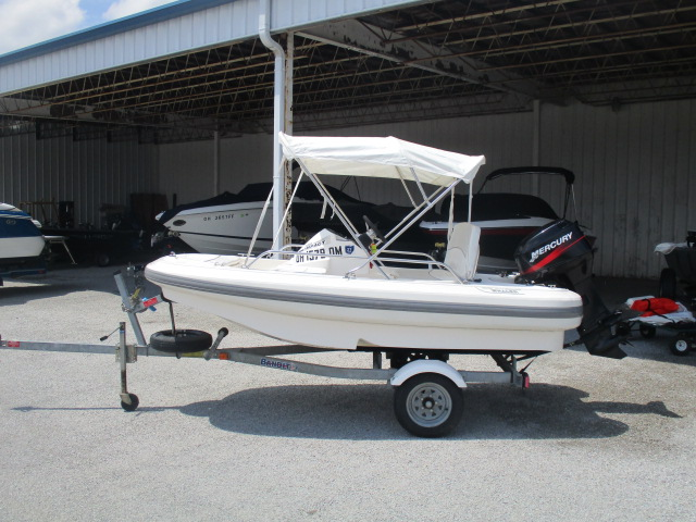 2002 BOSTON WHALER 120IM for sale