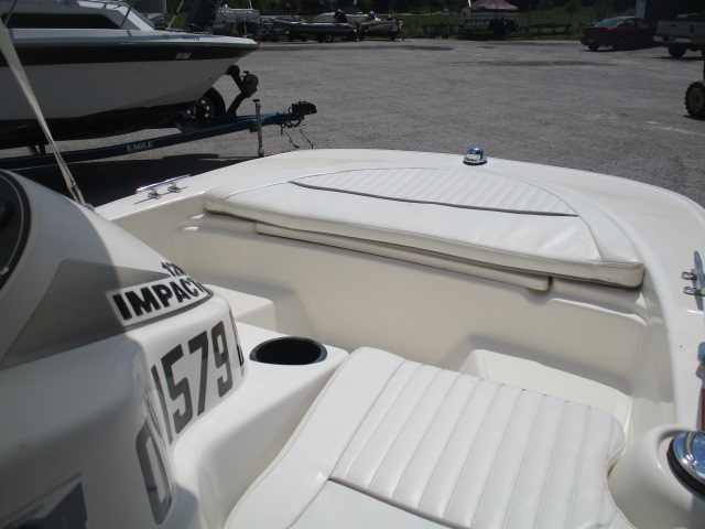2002 Boston Whaler boat for sale, model of the boat is 120IM & Image # 4 of 9