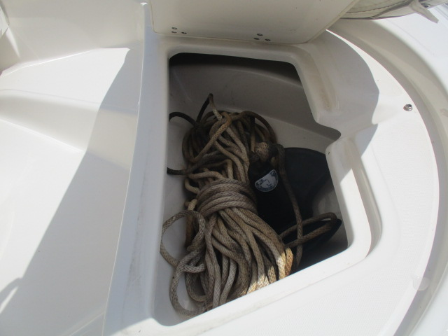 2002 Boston Whaler boat for sale, model of the boat is 120IM & Image # 6 of 9