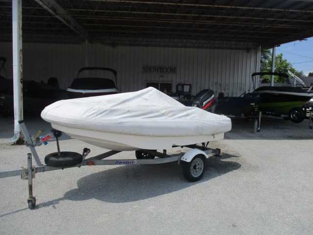 2002 Boston Whaler boat for sale, model of the boat is 120IM & Image # 9 of 9