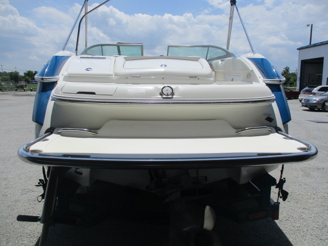 2003 Cobalt boat for sale, model of the boat is 240SD & Image # 10 of 12