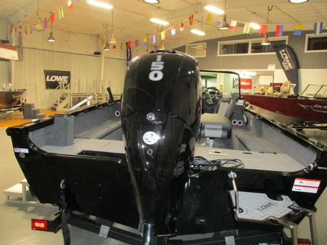 2020 Lowe boat for sale, model of the boat is FM 1900 WT & Image # 2 of 18