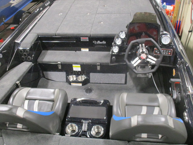 2021 Bass Cat Boats boat for sale, model of the boat is Caracal & Image # 3 of 13