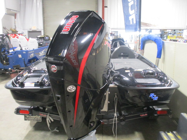2021 Bass Cat Boats boat for sale, model of the boat is Caracal & Image # 4 of 13
