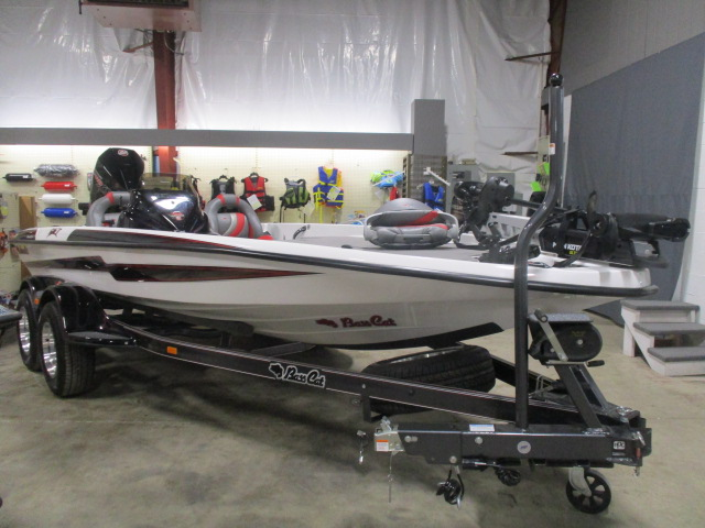 2021 Bass Cat Boats boat for sale, model of the boat is Pantera II & Image # 3 of 16