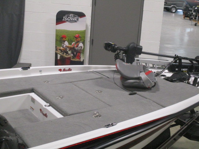 2021 Bass Cat Boats boat for sale, model of the boat is Pantera II & Image # 4 of 16