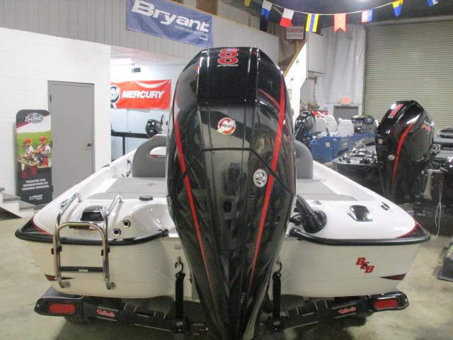 2021 Bass Cat Boats boat for sale, model of the boat is Pantera II & Image # 6 of 16