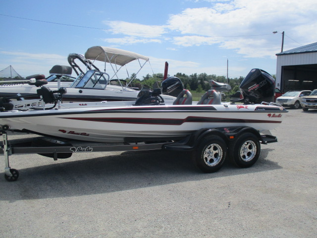 2021 Bass Cat Boats boat for sale, model of the boat is Pantera II & Image # 1 of 16