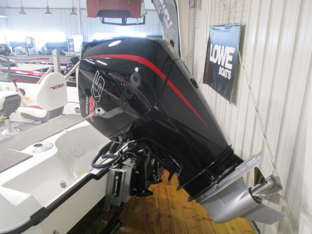 2021 Yar-Craft boat for sale, model of the boat is 186 TFX & Image # 2 of 5