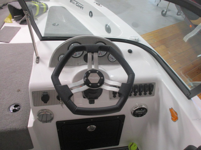 2021 Yar-Craft boat for sale, model of the boat is 186 TFX & Image # 4 of 5