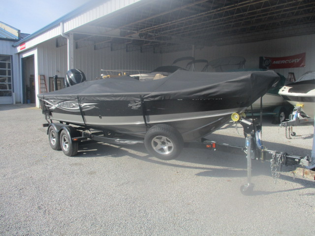 2010 Lund boat for sale, model of the boat is 2075 Pro-V IFS SE Boat & Image # 2 of 13