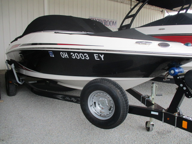 2011 SEA RAY 175 SPORT for sale